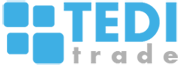 TE-DI Trade Kft. Logo