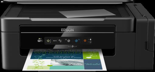 EPSON multifunkciós nyomtató 2db extra patronnal