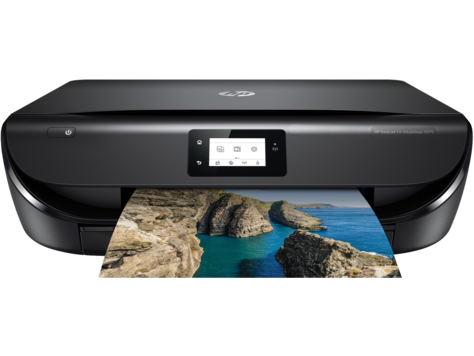 Multifunkciós nyomtató HP Deskjet