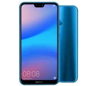 Kártyafüggetlen okostelefon P20 lite DS több színben HUAWEI