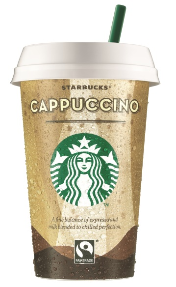 STARBUCKS kávés italok 220ml