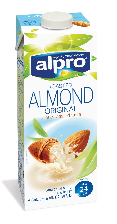 ALPRO Mandulaital 1L original, cukormentes