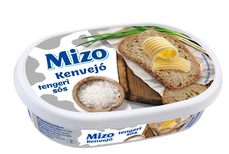 MIZO Kenvejo 125g