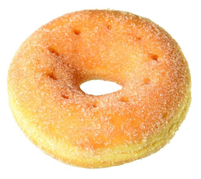 Almas fahejas donut