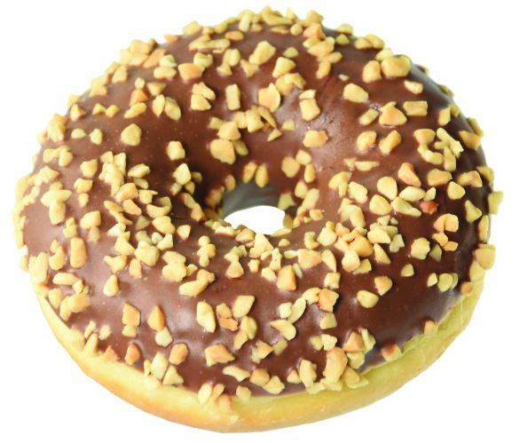 Mogyoros donut
