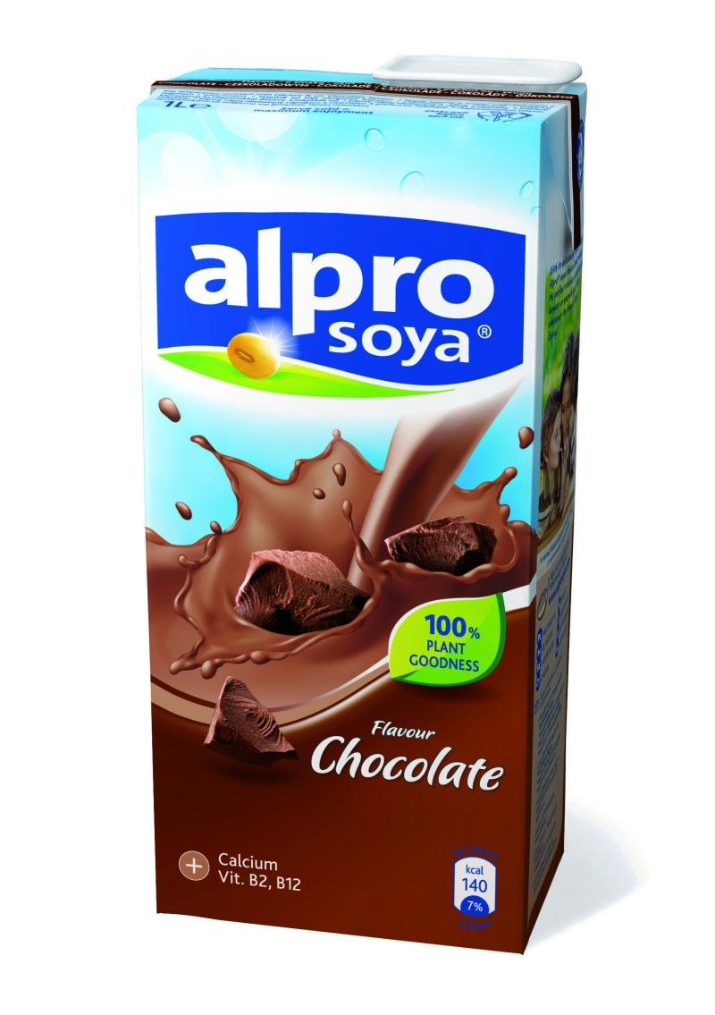 ALPRO Szojaital csoki 1L