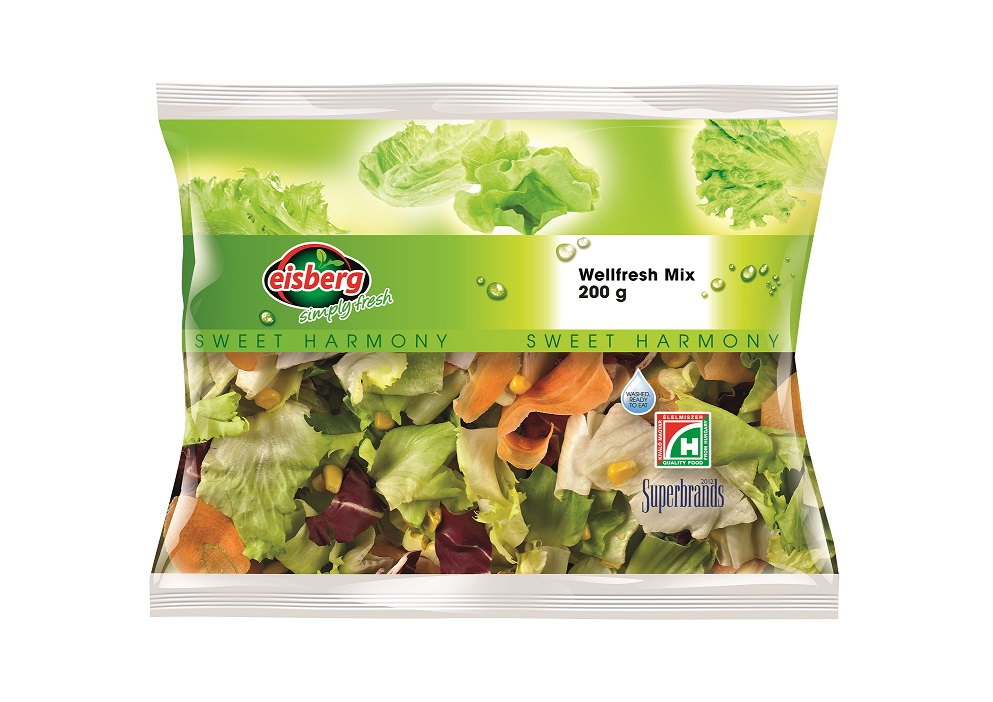 EISBERG Wellfresh mix 200g