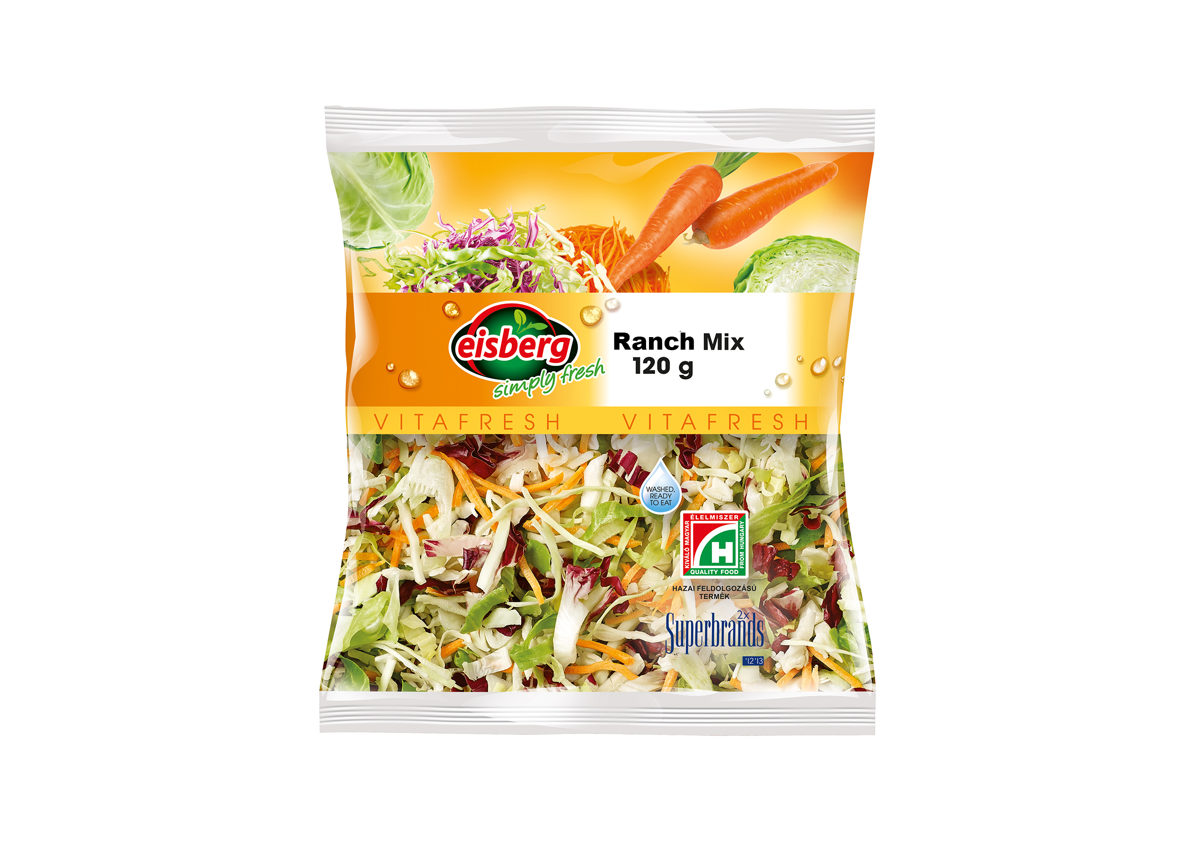 EISBERG Ranch Mix 120g