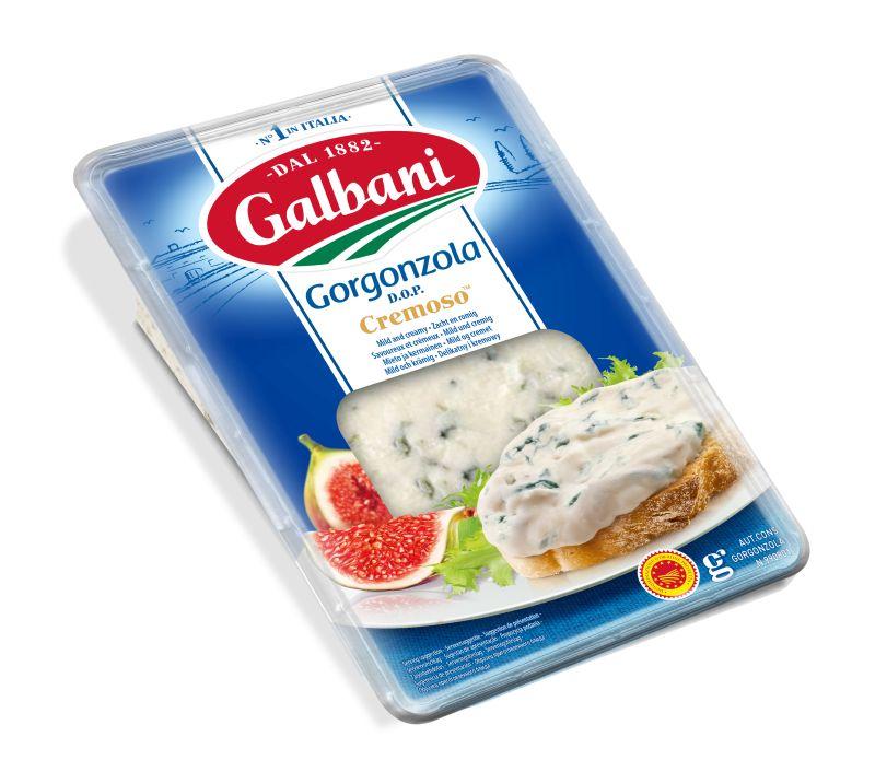 LACTALIS Galbani Gorgonzola 150g