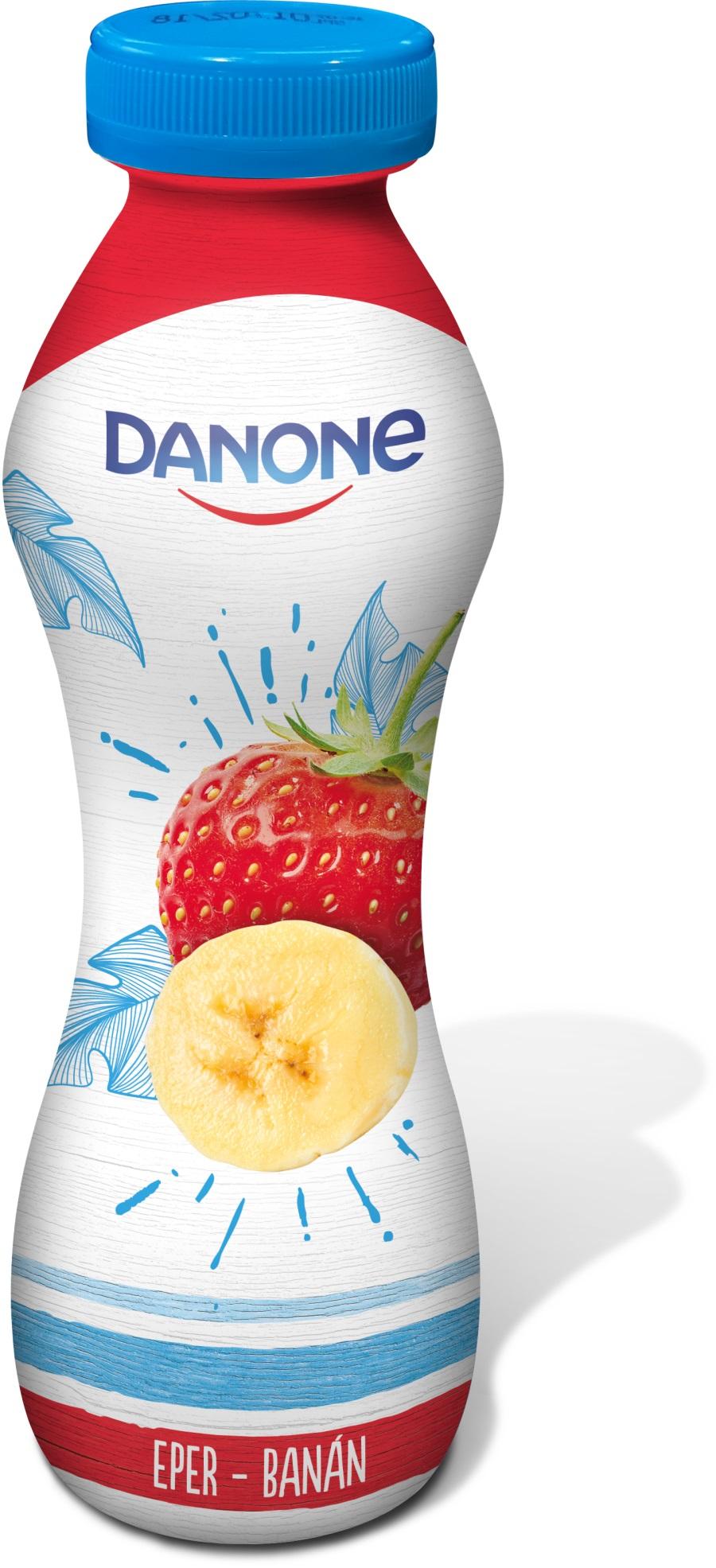 DANONE Joghurtitalok 290g
