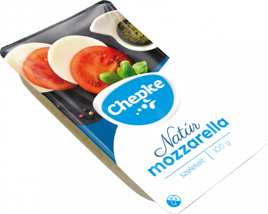 CHEPKE Mozzarella sajtok 100g