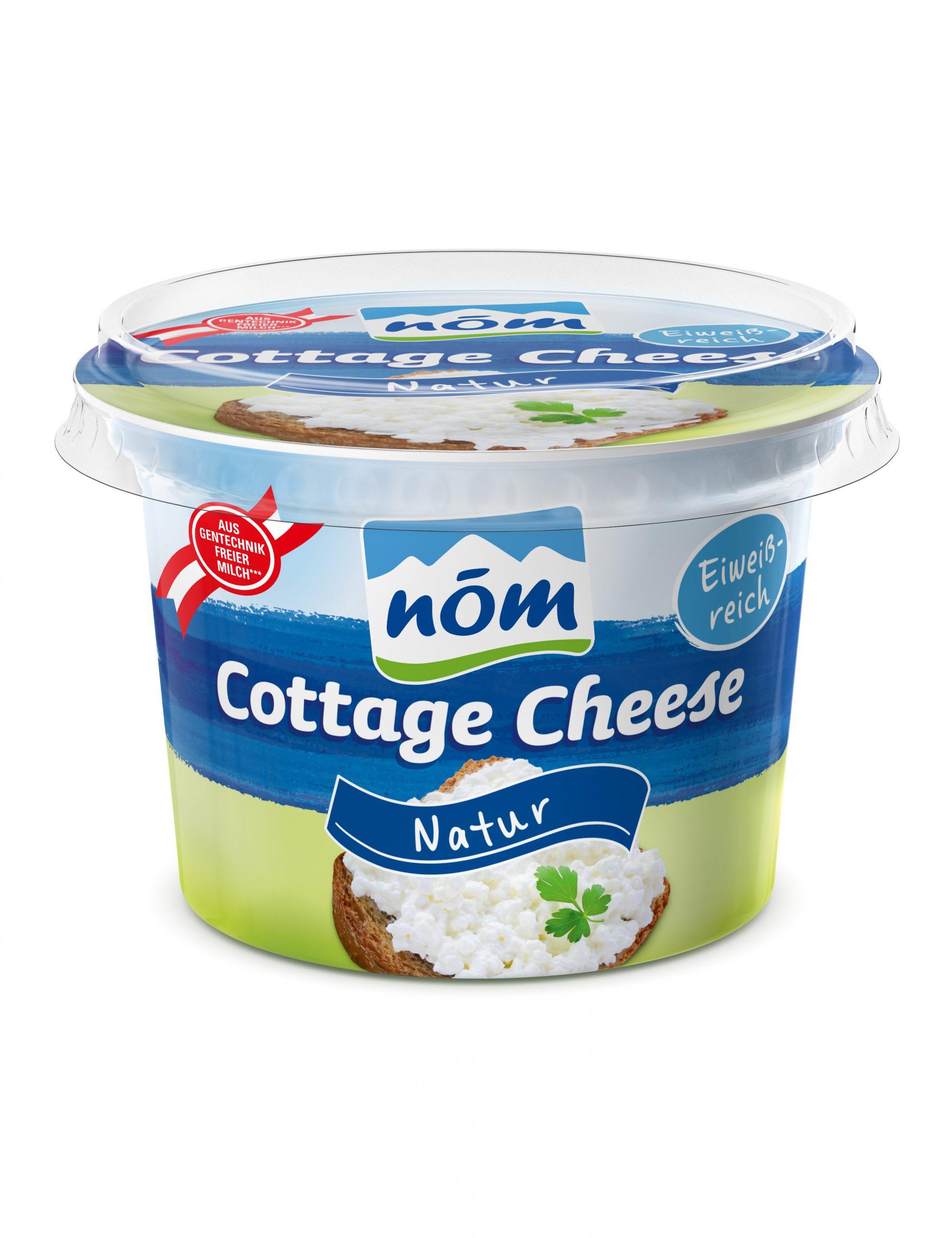 NÖM Cottage cheese 200g